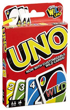 Load image into Gallery viewer, Mattel Uno Playing Card Game