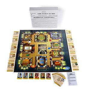 Cluedo The Classic Detective Board Game