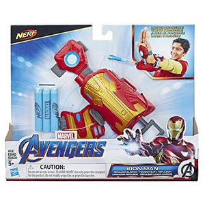 Marvel Iron Man Repulsor Role Play