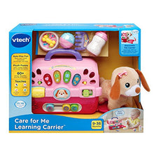 Load image into Gallery viewer, vtech Care for Me Learning