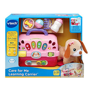 vtech Care for Me Learning