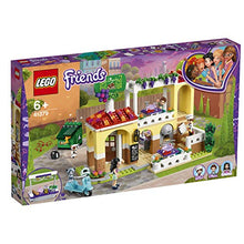 Load image into Gallery viewer, LEGO 41379 Heartlake City Restaurant