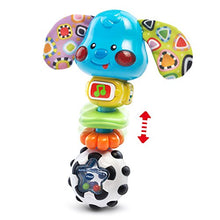 Load image into Gallery viewer, VTech Rattle & Sing Puppy
