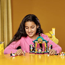 Load image into Gallery viewer, LEGO Friends Andrea's Talent Show Building Blocks for Girls (492 Pcs)41368