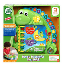 Load image into Gallery viewer, Leapfrog Dino's Delightful Day Book