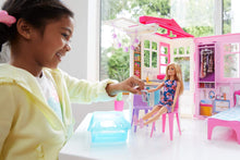 Load image into Gallery viewer, Barbie House Doll