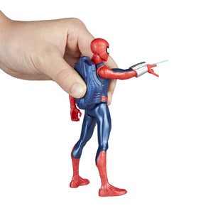 Marvel Spider-Man 6-inch Spider-Man Figure