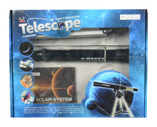 Load image into Gallery viewer, Dr.Mady Educational Toy Telescope 300F30