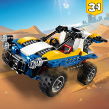 Load image into Gallery viewer, LEGO Creator Dune Buggy Building Blocks for Kids (147 Pcs)31087