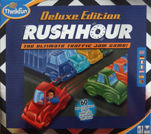 Load image into Gallery viewer, Think Fun Rush Hour Deluxe Edition, Multi Color