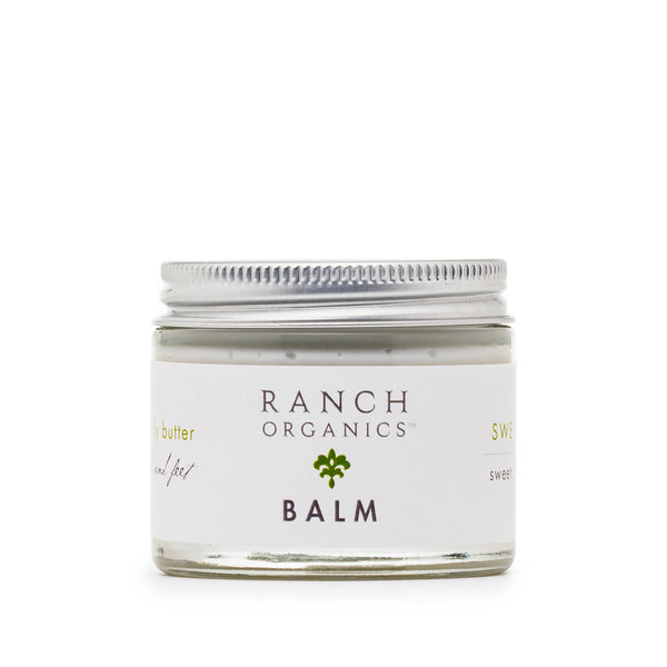 Travel Ranch Rub or Barn Balm