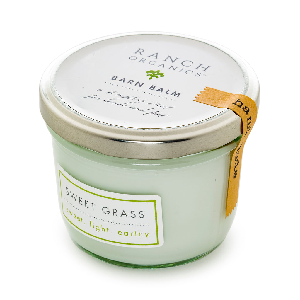Sweet Grass Barn Balm
