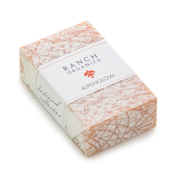 Alpenglow Botanical Soap
