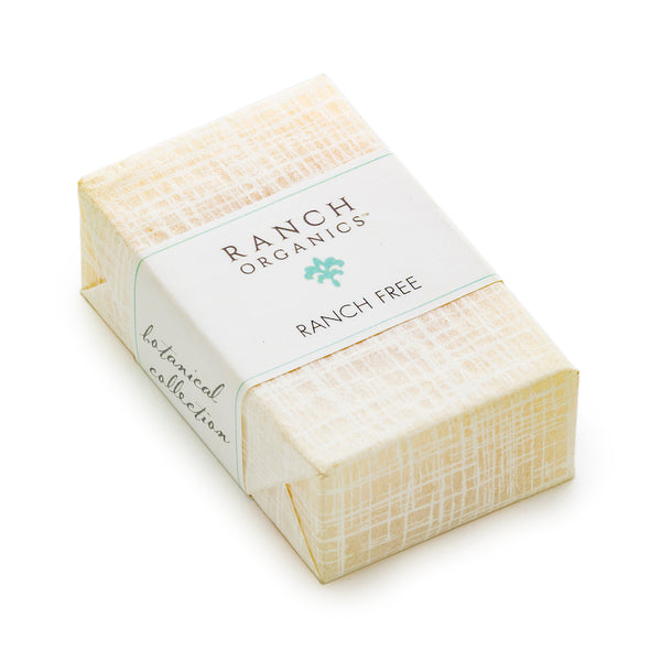 Ranch Free Botanical Soap