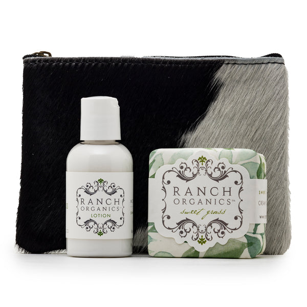 Happy Trails Pouch