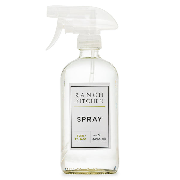 Ranch Kitchen Spray