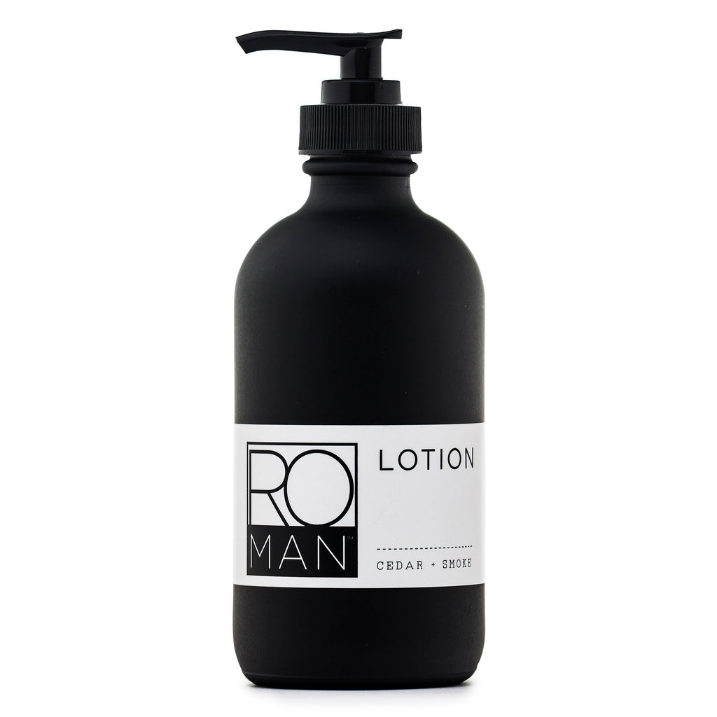 RO Man Lotion