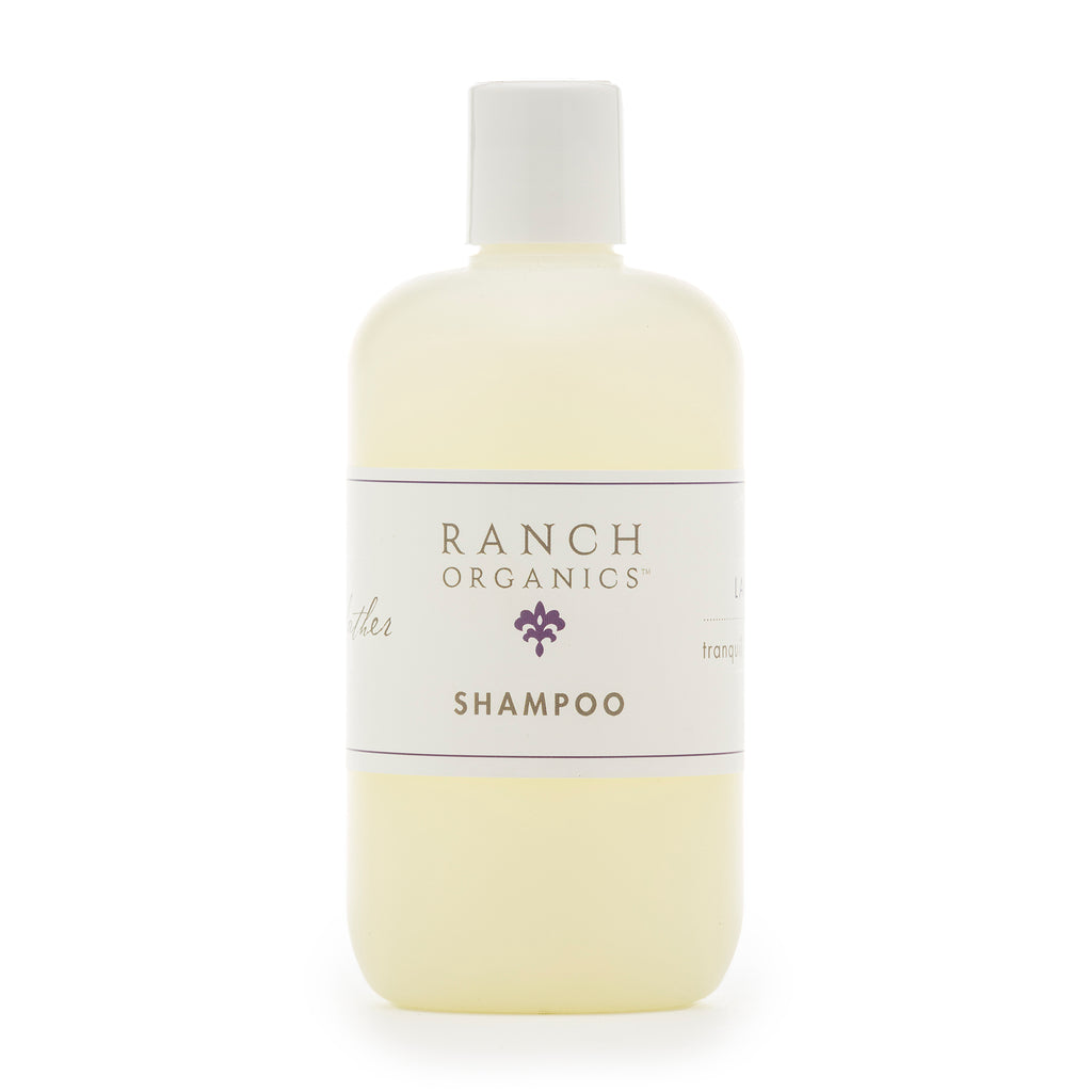 Lavender Shampoo & Conditioner