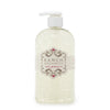Rose Geranium Wash - Clear