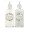 Wash & Lotion Set - Clear