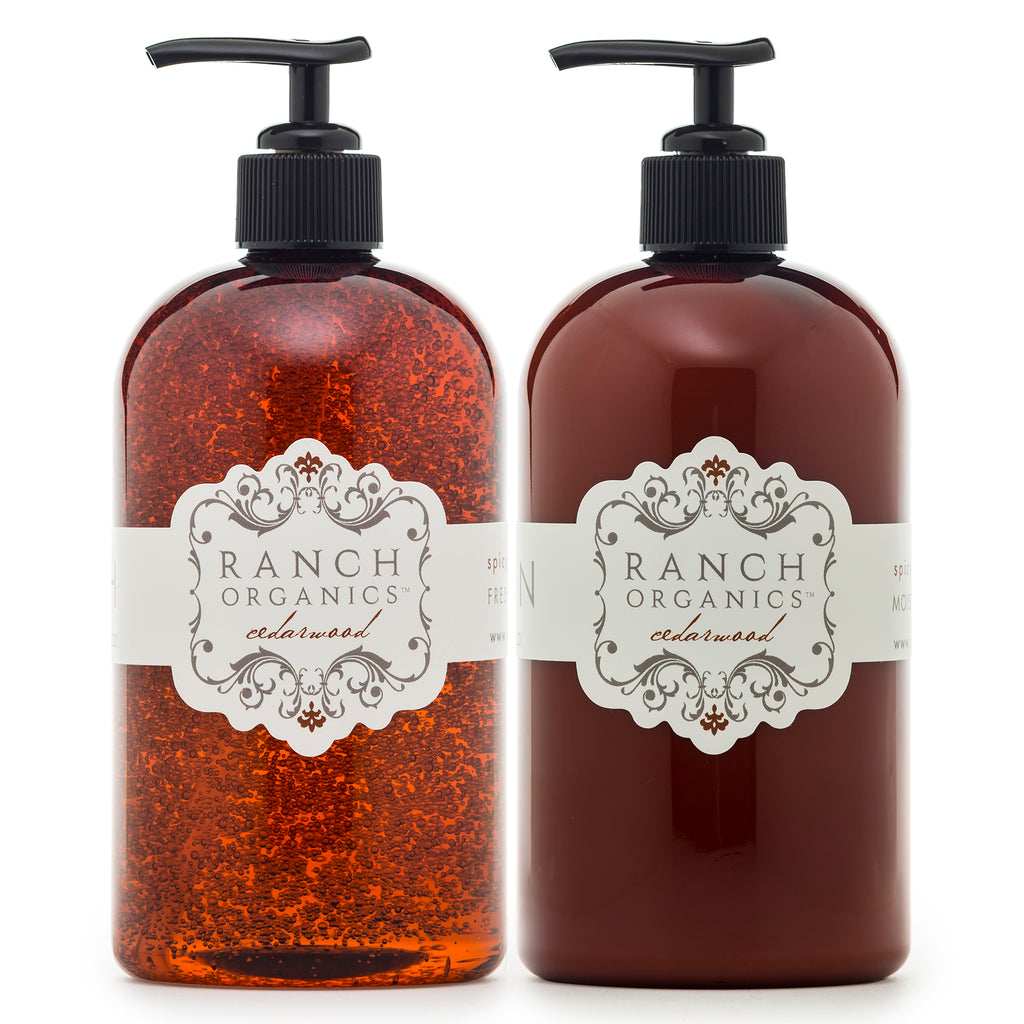 Wash & Lotion Set