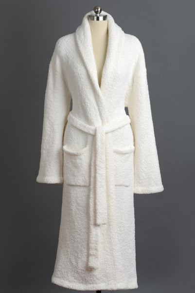 Kashwere Signature Shawl Collar Robe
