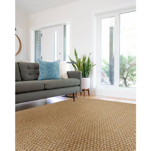 Worthington Jute Flat Woven Rug Rectangle image