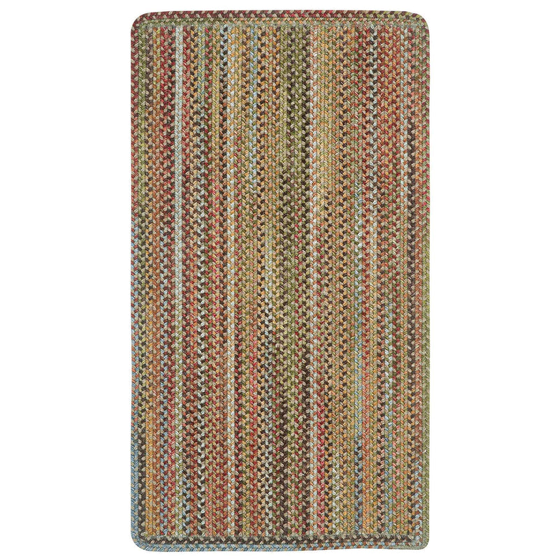 American Legacy Tuscan Braided Rug Rectangle image