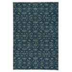 Capital Sapphire Hand Knotted Rug Rectangle image