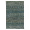Pinnacle Agate Hand Knotted Rug Rectangle image