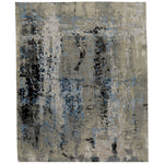 Tasanee Bluestone Hand Knotted Rug Rectangle image