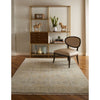 Park Lane Silver Hand Knotted Rug Rectangle image