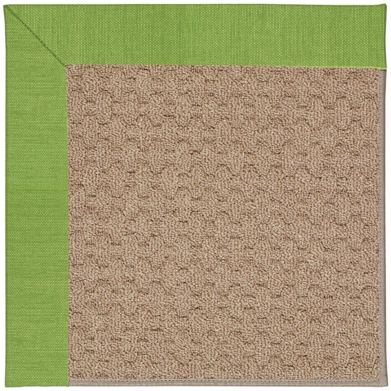 Creative Concepts-Grassy Mtn. Canvas Lawn Machine Tufted Rug Runner image