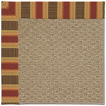 Creative Concepts-Raffia Dimone Sequoia Machine Tufted Rug Rectangle image