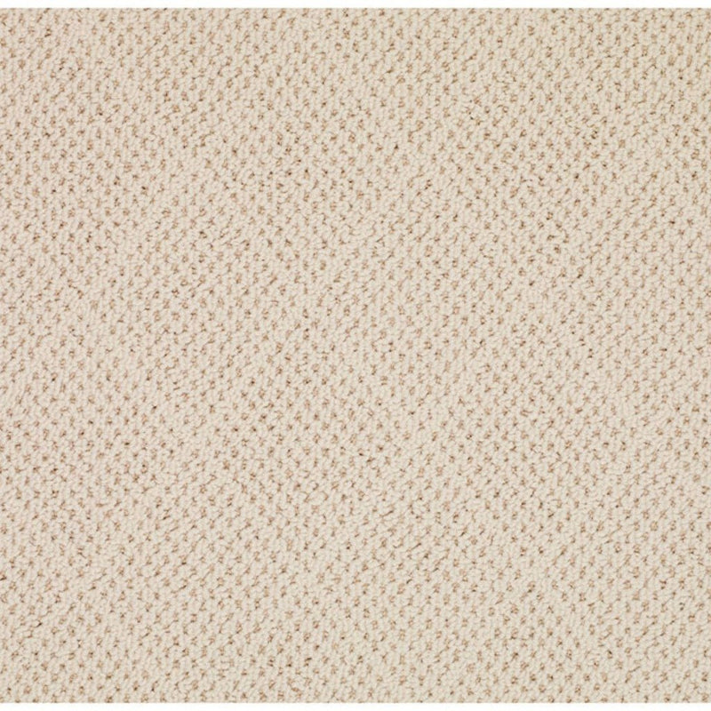 White Wicker-BD No Color Machine Woven Rug Runner image