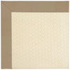 Creative Concepts-Sugar Mtn. Canvas Camel Indoor/Outdoor Bordere Runner image