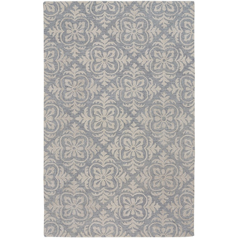 Clara Artic Hand Tufted Rug Rectangle image