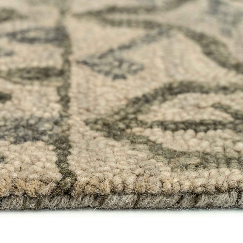 Peyton Sand Blue Capel Rugs