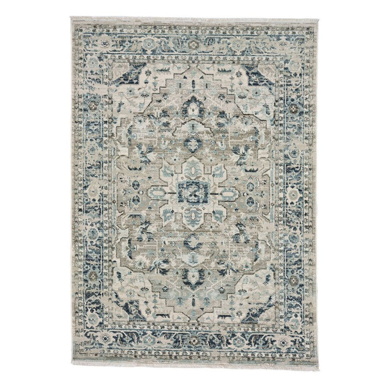 Landis-Heriz Mica Machine Woven Rug Rectangle image