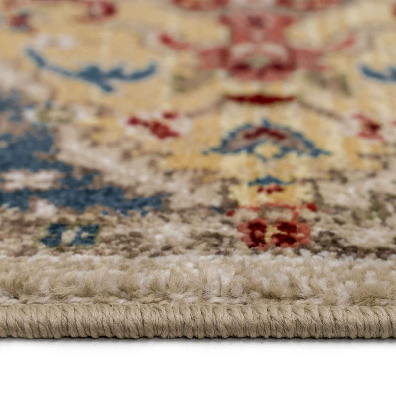 Landis-Panel Multi Machine Woven Rug Rectangle Cross Section image