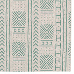 Finesse-Mali Cloth Spa Machine Woven Rug Rectangle Corner image