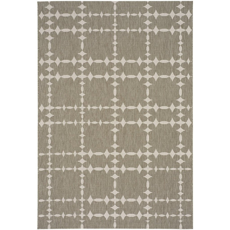 Finesse-Tower Court Barley Machine Woven Rug Rectangle image