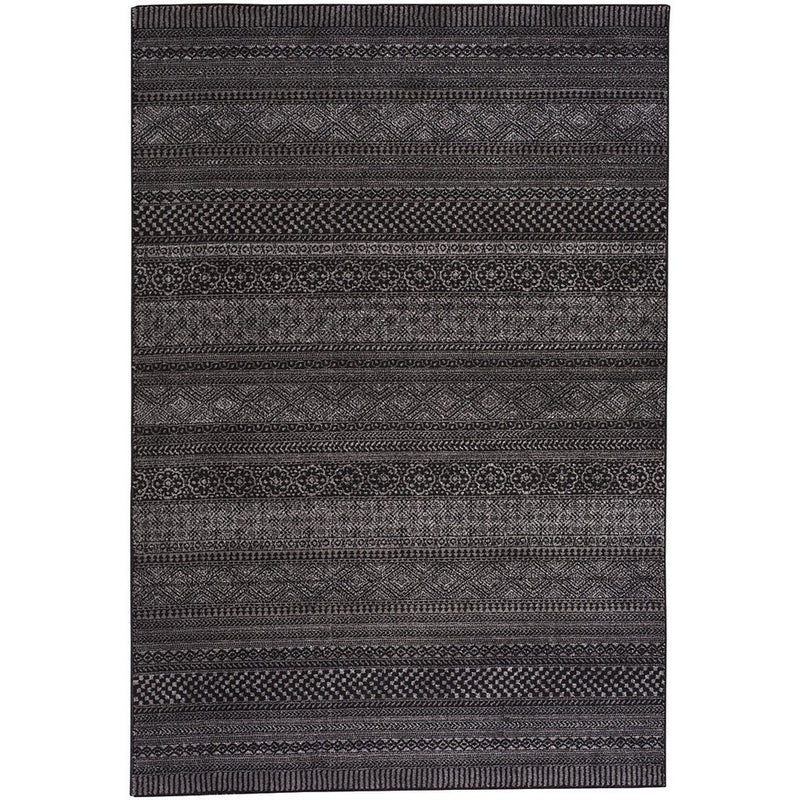 Quarry Onyx Machine Woven Rug Rectangle image