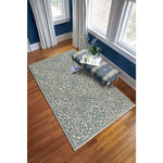 Callista Cream Hand Tufted Rug Rectangle image