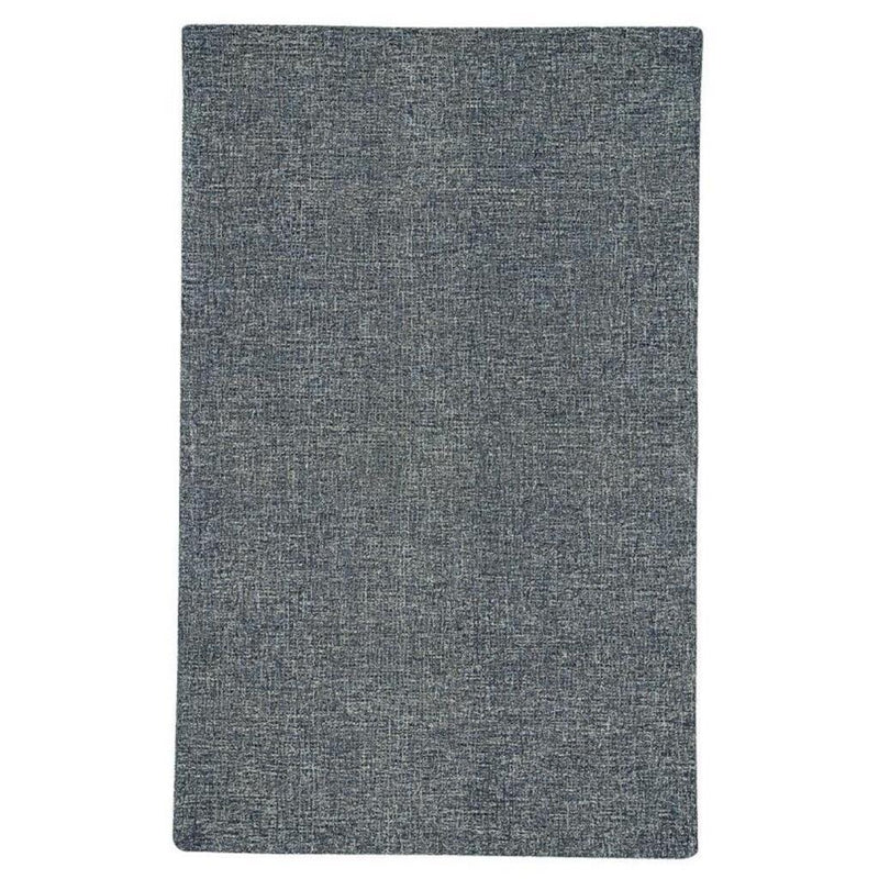 Breccan Ink Hand Tufted Rug Rectangle image