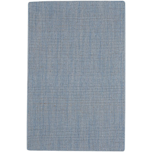 Montauk II Cloud Hand Loomed Area Rug Rectangle image