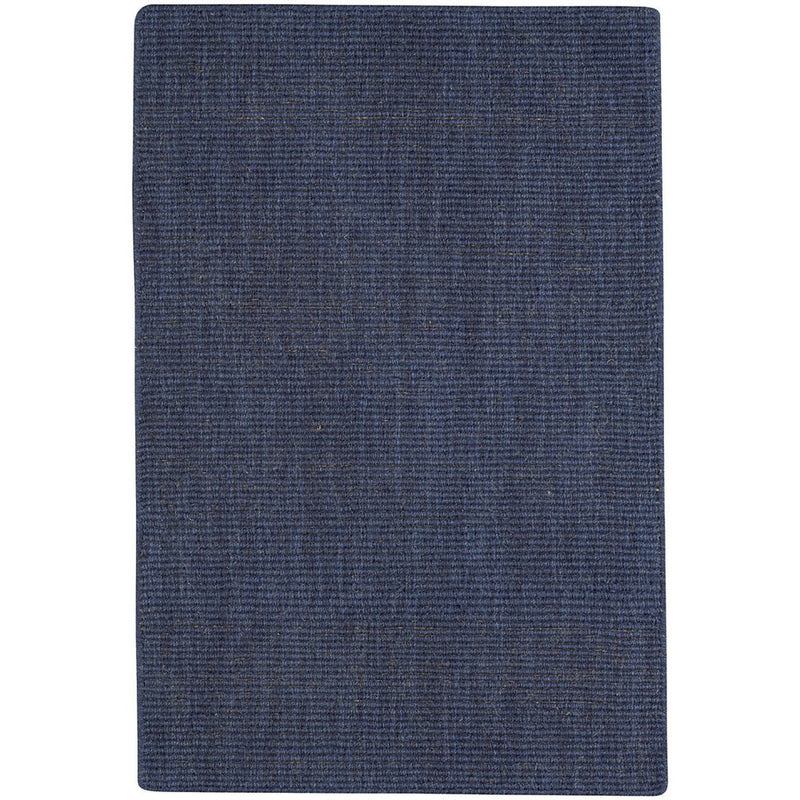Montauk II Denim Hand Loomed Area Rug Rectangle image