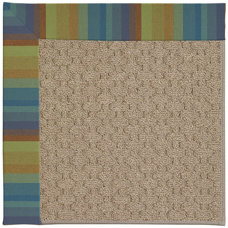 Creative Concepts-Grassy Mtn. Astoria Lagoon Machine Tufted Rug Rectangle image