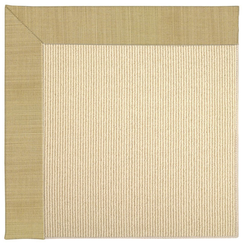Creative Concepts-Beach Sisal Dupione Bamboo Machine Tufted Rug Rectangle image