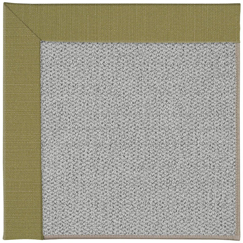 Inspire-Silver Branfield Citrine Machine Tufted Rug Rectangle image